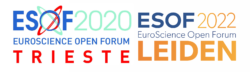 EuroScience selects Trieste to organize ESOF 2020 and Leiden/The Hague for ESOF 2022